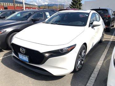 2019 Mazda Mazda3 Sport GT 6sp