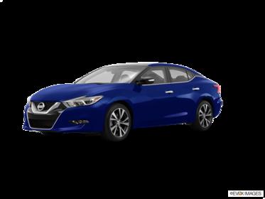 2017 Nissan Maxima Platinum CVT