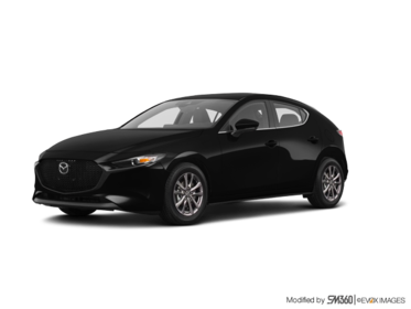 2019 Mazda Mazda3 Sport GS 6sp