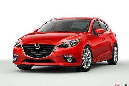 Mazda 3 2014 – Économique à tous les points de vue