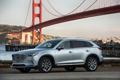 Quatre modèles 2019 particulièrement spacieux chez Mazda