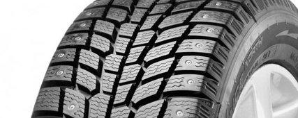 La vérité sur les pneus à clous!