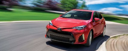 Toyota Corolla 2017, revue complète des éléments clés!