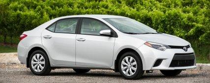 Toyota Corolla 2014 – Retour en force