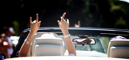 Des choix éclectiques pour votre playlist en auto!
