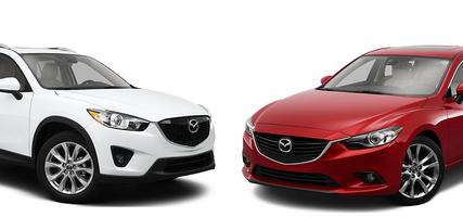 Quelques bons articles à propos de Mazda