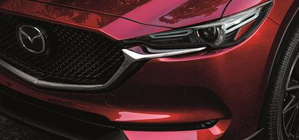 Le Mazda CX-5 2017 révisé, un nouveau design pour une légende en devenir!