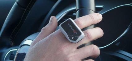 La dernière innovation en sécurité routière: le STOPSLEEP!