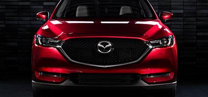 Nouveau record de ventes pour le constructeur Mazda pour le mois d'avril 2017