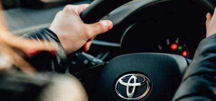 Régulateur de vitesse dynamique à radar de Toyota, une innovation majeure!