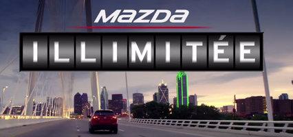 Nouvelle garantie kilométrage illimité de Mazda