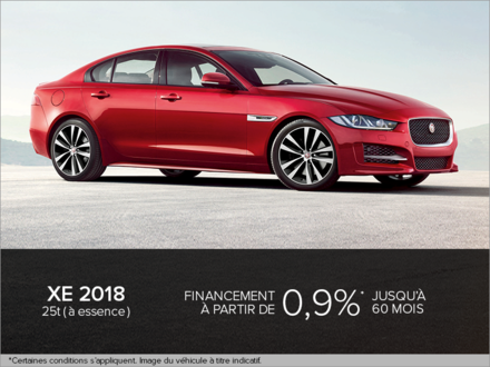 La XE Premium 25t 2018