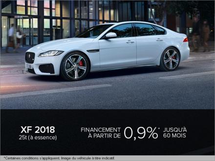 La XF Premium 25t 2018
