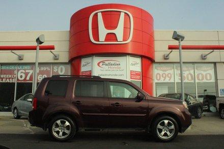 2012 Honda Pilot EX - AWD - 8 PASSENGER - BLUETOOTH