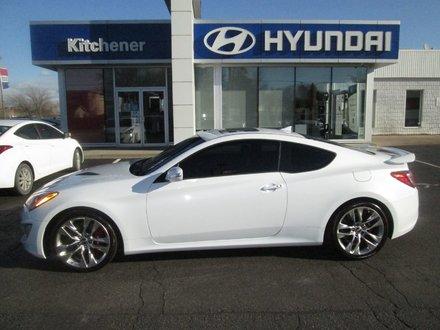 2015 Hyundai Genesis Coupe GT // DEMO // 0% Fincancing available!!!