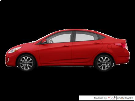 Hyundai Accent Berline 2015