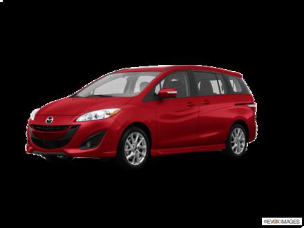 2016 Mazda Mazda5 GT