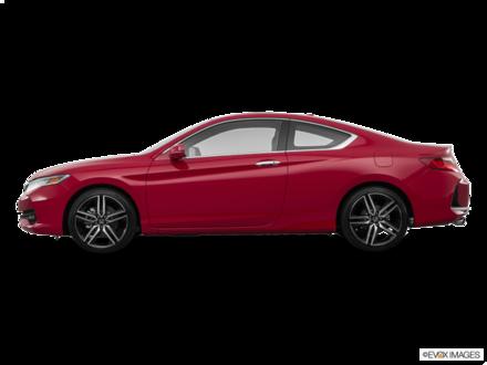 Honda Accord Coupé 2017