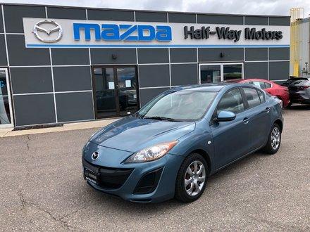 2010 Mazda Mazda3 GS at