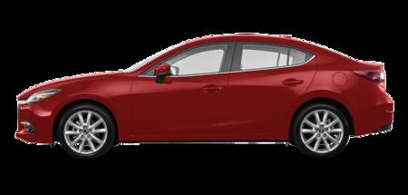 2017 Mazda 3 GT