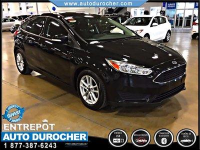 2015 Ford Focus AUTOMATIQUE TOUT ÉQUIPÉ JANTES