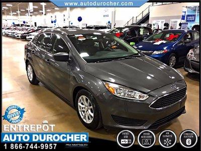 Ford Focus S AUTOMATIQUE TOUT ÉQUIPÉ 2015