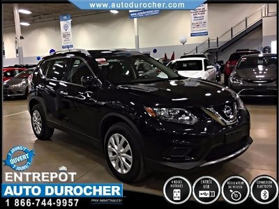 2016 Nissan Rogue AUTOMATIQUE AWD TOUT ÉQUIPÉ
