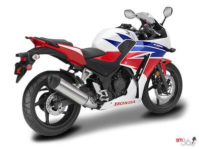 2015 Honda CBR300 R