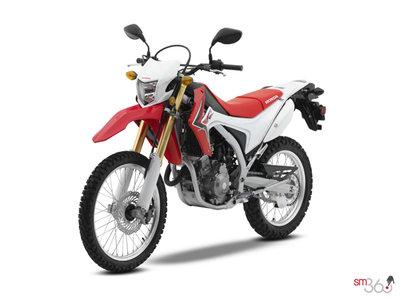 Honda CRF250 X 2015