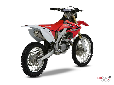 2015 Honda CRF450 R