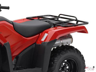 2015 Honda TRX420 EPS