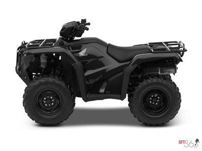 Honda TRX500 FOREMAN 2015