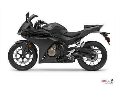 2016 Honda CBR500R STANDARD