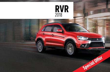 RVR 2018 2.4L SE LTD AWC