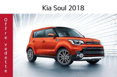 Kia Soul LX 2018
