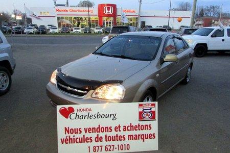 Chevrolet Optra LS 2005
