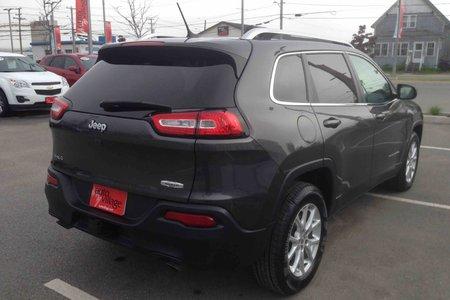 2014 Jeep Cherokee NORTH..$199 B/W..4X4..V6...HEATED SEATS..B/U CAM!!