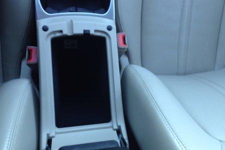 2014 Cadillac SRX Luxury