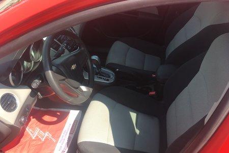 2014 Chevrolet Cruze 2LS- $105 B/W