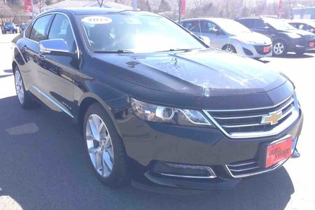 2014 Chevrolet Impala LTZ...NEW LOWER PRICE..NO PAYMENTS FOR 90 DAYS