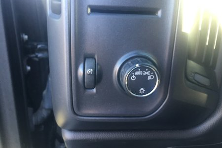 2014 Chevrolet Silverado 1500 W/T