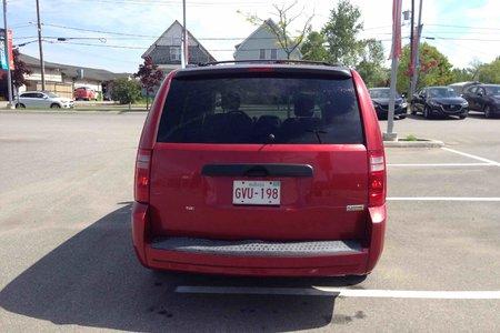 2008 Dodge Grand Caravan SE..FULL STOW 'n GO...ONLY $3888!!