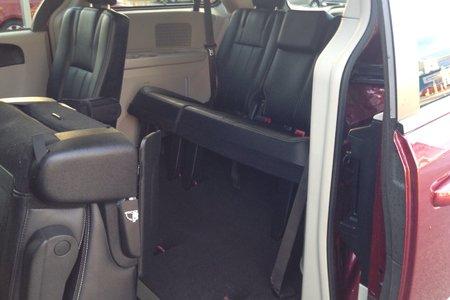 2017 Dodge Grand Caravan Crew Plus! LEATHER** BACKUP CAMERA*