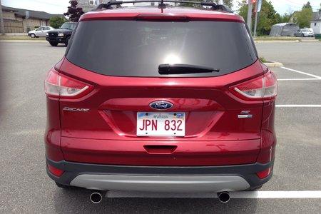 2013 Ford Escape SE- $90 B/W