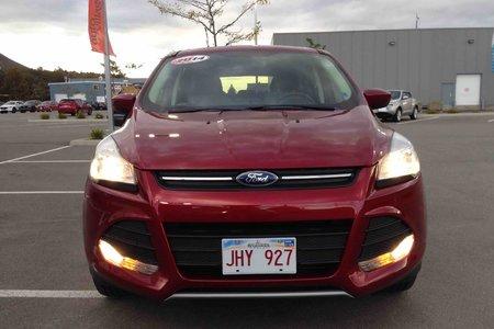 2014 Ford Escape SE *AWD *BACK UP CAMERA* SATELLITE RADIO