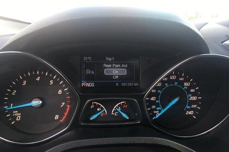 2014 Ford Escape SE AWD- $160 B/W