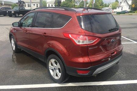 2015 Ford Escape SE- $176 B/W