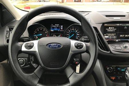 2015 Ford Escape SE-AWD