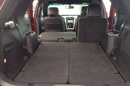 2015 Ford Explorer SPORT!  $244 B/W