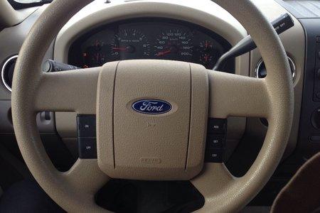 2006 Ford F-150 XLT
